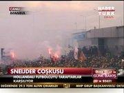 Sneijder geldi!