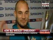 İşte Sneijder'in kariyeri