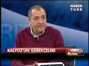 Medya Kritik - Mehmet Tezkan - 8 Ocak 2013