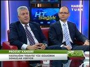 HT Sağlık - Prostat Kanseri - 12 Ocak 2013