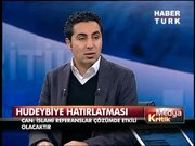 Medya Kritik - Eyüp Can - 9 Ocak 2013