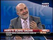 Medya Kritik - Ahmet Taşgetiren - 10 Ocak 2013