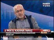 Medya Kritik - Orhan Kemal Cengiz - 11 Ocak 2013