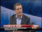 Medya Kritik - Mahmut Övür - 25 Aralık 2012