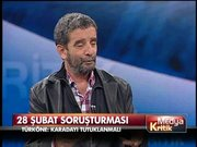 Medya Kritik - Mümtazer Türköne - 3 Ocak 2013