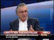 Medya Kritik - Mehmet Yılmaz - 12 Aralık 2012