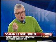 Medya Kritik - Serdar Turgut - 2 Ocak 2013