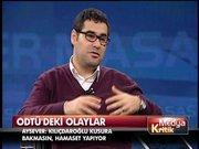 Medya Kritik - Enver Aysever - 24 Aralık 2012