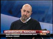 Medya Kritik - İsmet Berkan - 14 Aralık 2012