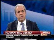 Medya Kritik - Şamil Tayyar -19 Aralık 2012