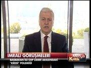 Medya Kritik - Hüseyin Gülerce - 7 Ocak 2013