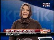 Medya Kritik - Hilal Kaplan - 18 Aralık 2012
