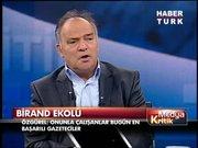 Medya Kritik - Avni Özgürel - 18 Ocak 2013
