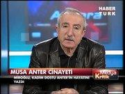 Medya Kritik - Orhan Miroğlu - 22 Ocak 2013