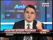 Medya Kritik - Erdal Şen -21 Ocak 2013
