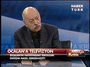 Medya Kritik - Ali Sirmen - 15 Ocak 2013