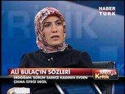 Medya Kritik - Emine Uçak Erdoğan - 17 Ocak 2013