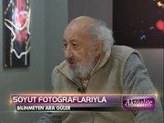 Aktüalite - Ara Güler - 2 Şubat 2013