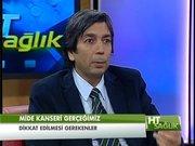 HT Sağlık - Mide Kanseri - 2 Şubat 2013