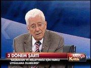 Medya Kritik - Tarhan Erdem - 24 Ocak 2013