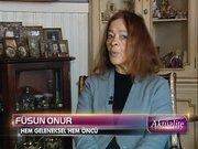 Aktüalite - Füsun Onur - 9 Şubat  2013