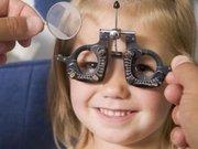 Çocuklarda göz bozukluğunun belirtileri neler?