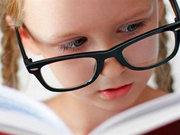 Çocuklarda gözlük kullanımı