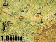 Tarihin Arka Odası - 16 Şubat 2013 - Osmanlılarda coğrafya ve haritacılık - 1/10