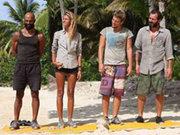 Neler Oluyor Hayatta - 24 Haziran 2012 - Survivor Oyuncuları