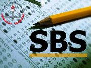 """""""SBS son kez yapılacak"""""""