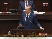 Başbakan Erdoğan'dan açıklamalar!