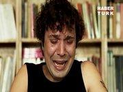 İncir Reçeli, gözyaşlarına boğdu!