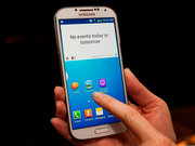 Karşınızda Galaxy S4!