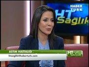 HT Sağlık - Astım - 16 Mart 2013