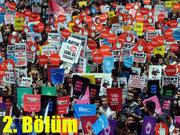 Türkiye'nin Nabzı - 18 Mart 2013 - Kamuoyu yoklamaları - 2/3