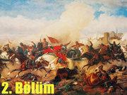 Tarihin Arka Odası - 23 Mart 2013 - Osmanlı akıncıları - 2/8