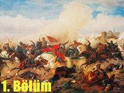 Tarihin Arka Odası - 23 Mart 2013 - Osmanlı akıncıları - 1/8