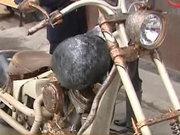 Dünyanın en pahalı motosikleti