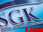 Türkiye'nin Nabzı - 28 Mart 2013 - SGK'da yeni düzenlemeler - 3/5