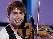 2009 Eurovision birincisi Rybak