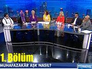 Türkiye'nin Nabzı - 2 Mayıs 2013 - Aşk ve ikili ilişkiler - 1/4