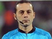 Cüneyt Çakır Şampiyonlar Ligi finaline hazırlanıyor
