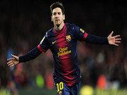 Messi'nin hayatı film oluyor!