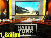 Basın Kulübü - 17 Mayıs 2013 - Beşir Atalay 1/3
