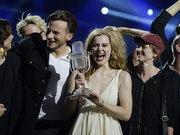İşte Eurovision birincisi