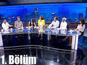 Türkiye'nin Nabzı - 19 Mayıs 2013 - Aşk ve ilişkiler - 1/4