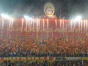 Benim Ali Sami Yen'im