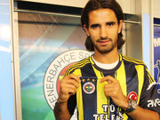 Alper Fenerbahçe'de