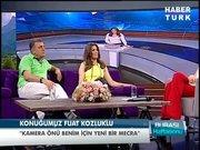 Burası Haftasonu - 19 Mayıs 2013 - Buse Biçer ve Fuat Kozluklu