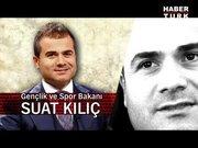 Özel Röportaj - 23 Mayıs 2013 - Suat Kılıç